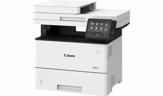 CANON I SENSYS MF522X 525X