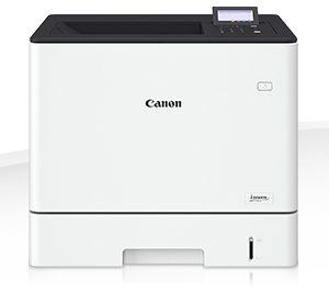 copiadora impresora SENSYS LBP710Cx