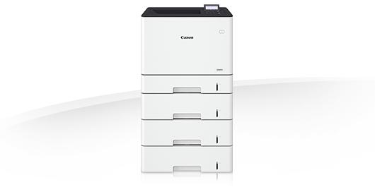 copiadora impresora SENSYS LBP712Cx