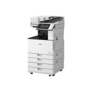 copiadora impresora canon image runner c3520i