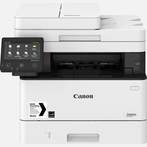 impresora copiadora canon mf-426dw mf-421dew laser monocromo