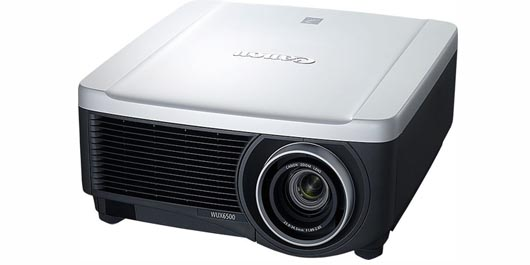 proyector canon XEED WUX6500