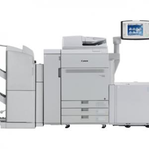 Image press c650