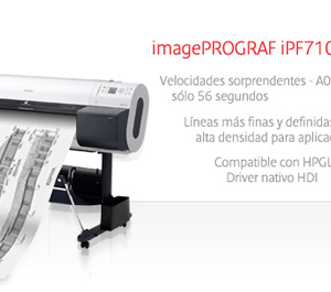 image prograf ipf710